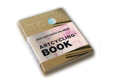 Artcycling Books